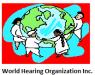world hearing organisation